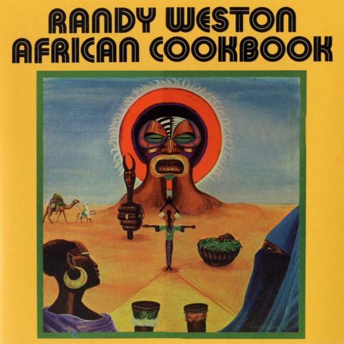 Randy Weston's avatar