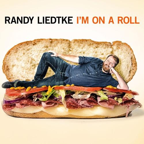 Randy Liedtke's avatar