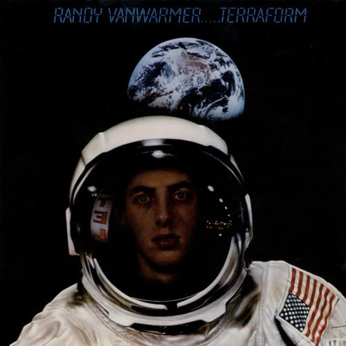 Randy VanWarmer's avatar
