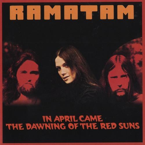Ramatam's avatar