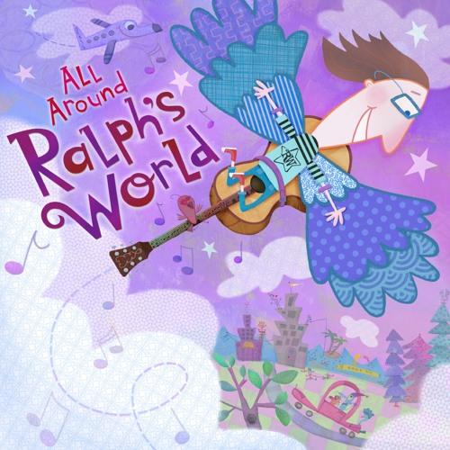 Ralph's World's avatar