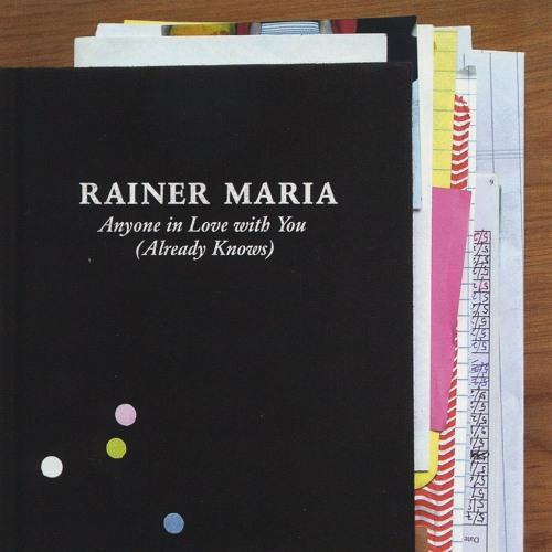 Rainer Maria's avatar