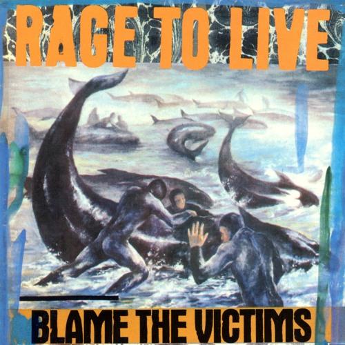 Rage To Live's avatar