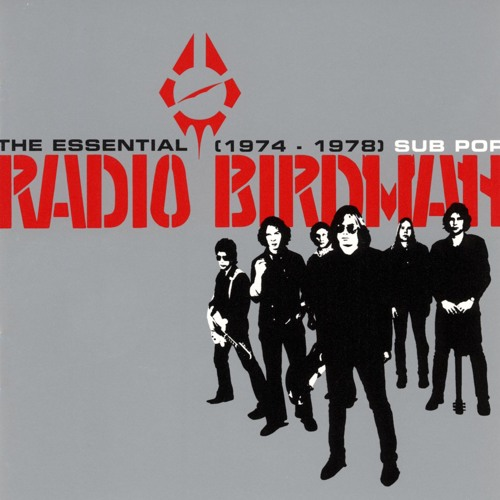 Radio Birdman's avatar