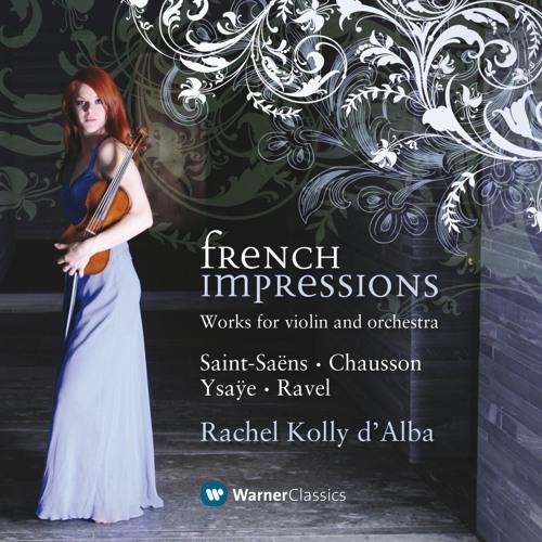 Rachel Kolly d'Alba's avatar
