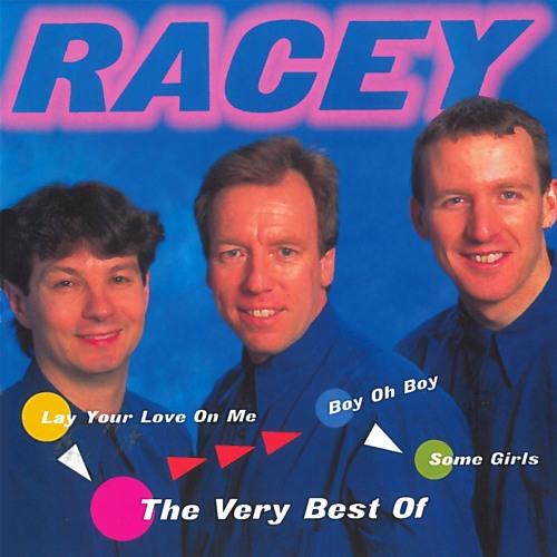 Racey's avatar