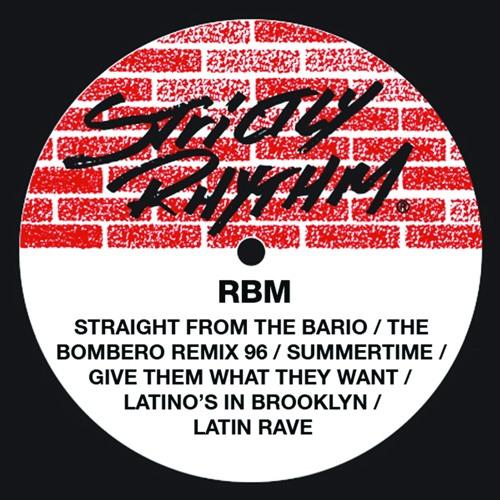 R.B.M.'s avatar