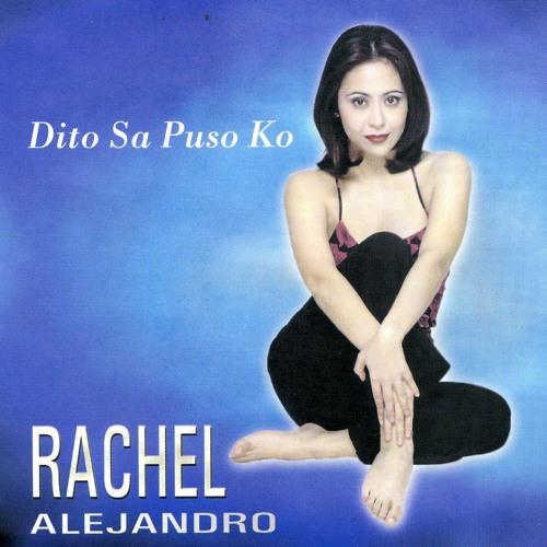 Rachel Alejandro's avatar