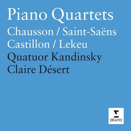 Quatuor Kandinsky's avatar