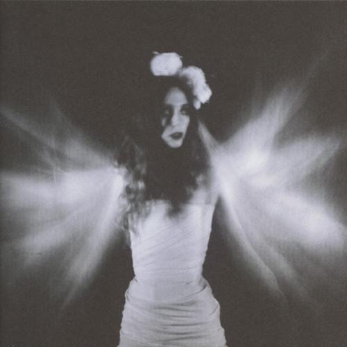 Queen Adreena's avatar