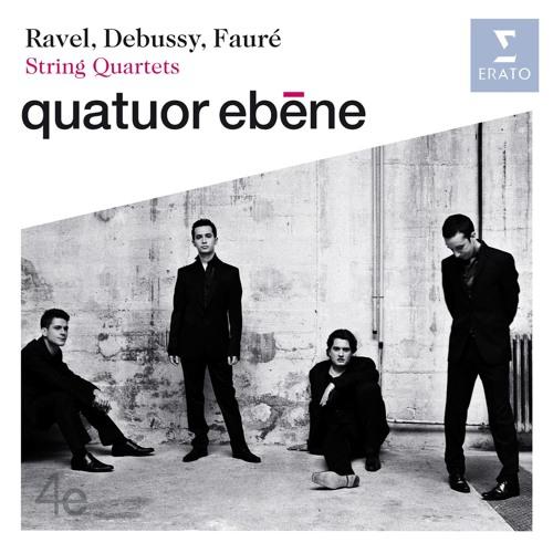 Quatuor Ébène's avatar