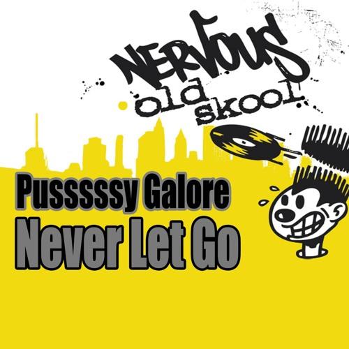 Pusssssy Galore's avatar