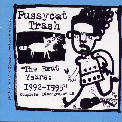 Pussycat Trash's avatar