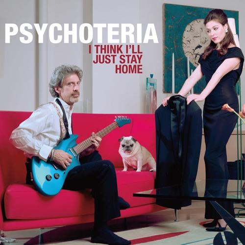 Psychoteria's avatar