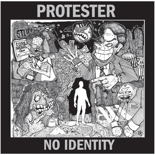 Protester's avatar