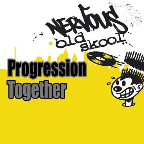 Progression's avatar