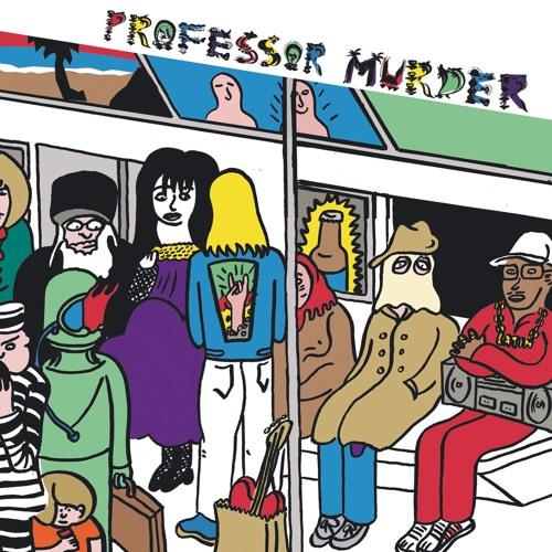 Professor Murder's avatar