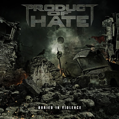 Product Of Hate's avatar