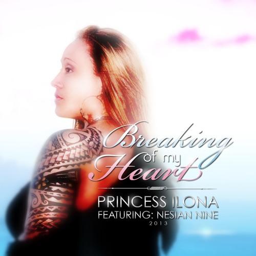 Princess Ilona's avatar