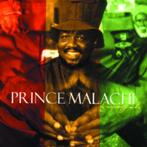 Prince Malachi's avatar