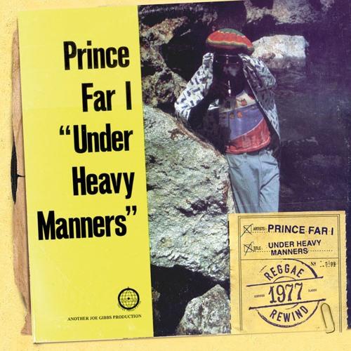 Prince Far I's avatar