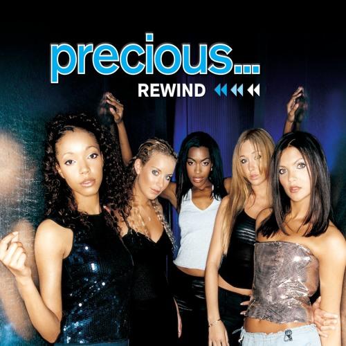 Precious's avatar