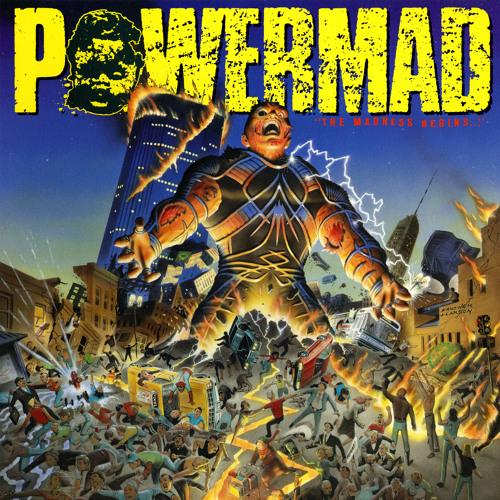 Powermad's avatar