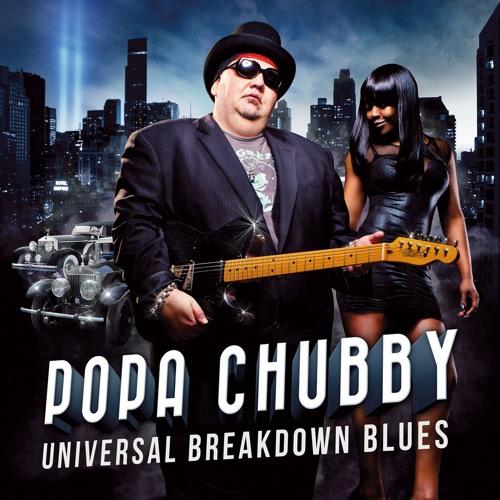 Popa Chubby's avatar
