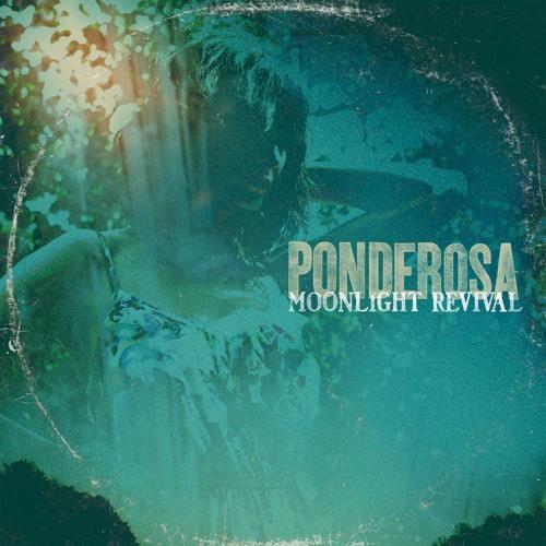 Ponderosa's avatar