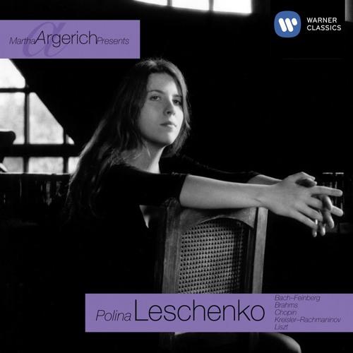Polina Leschenko's avatar