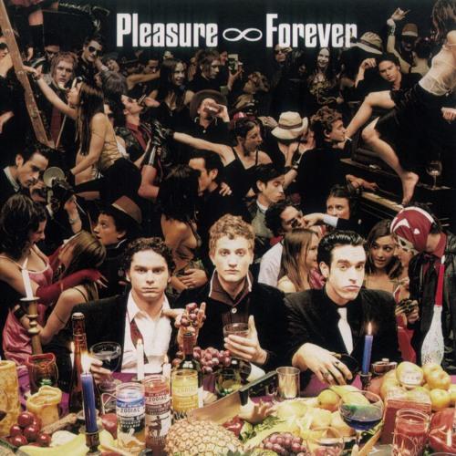 Pleasure Forever's avatar