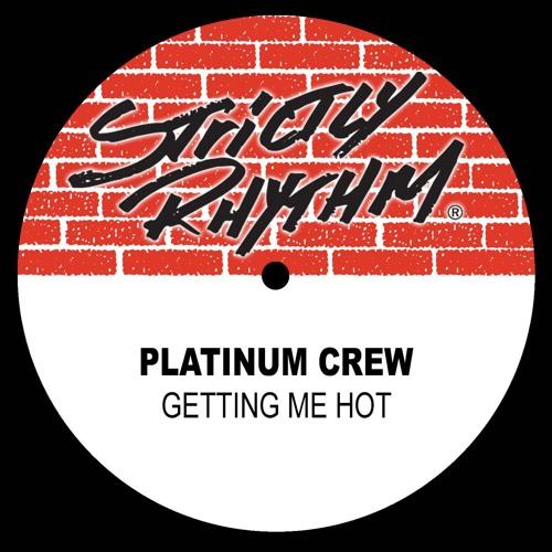 Platinum Crew's avatar