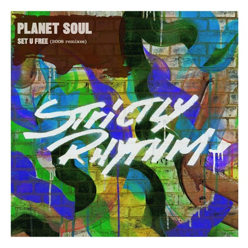 Planet Soul's avatar