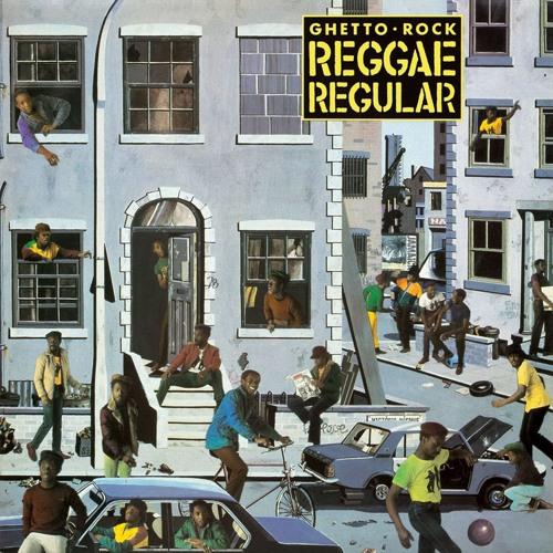 Reggae Regular's avatar