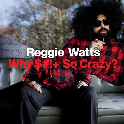 Reggie Watts's avatar