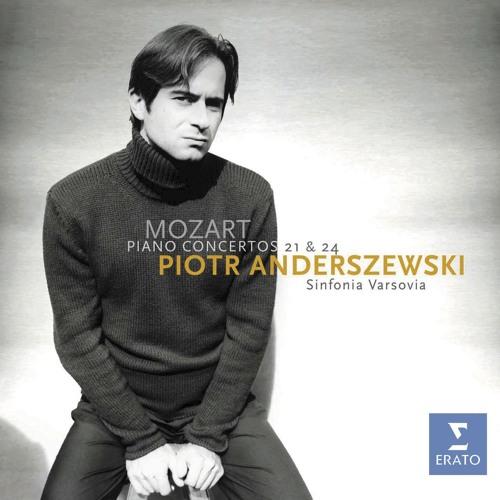 Piotr Anderszewski's avatar