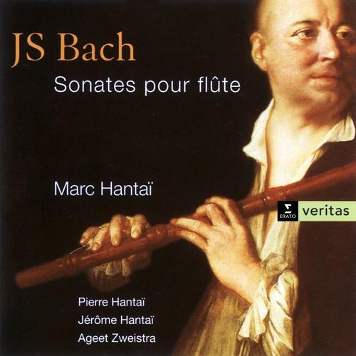 Pierre Hantai's avatar