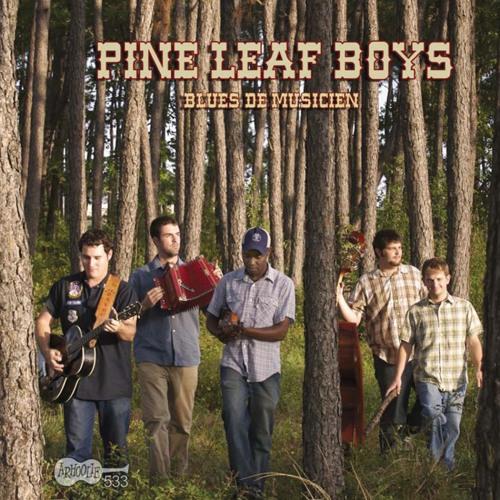 Pine Leaf Boys's avatar