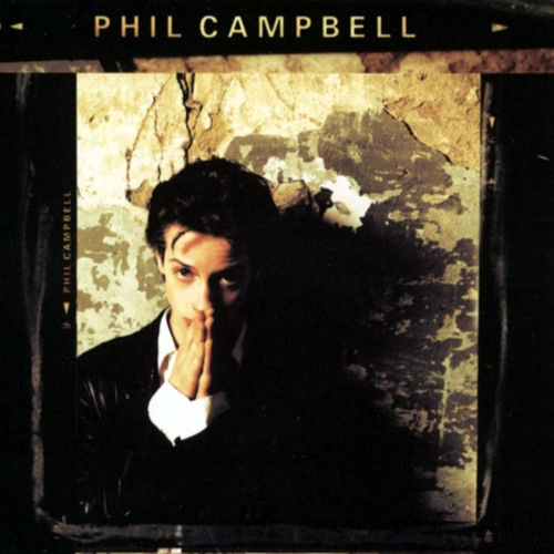 Phil Campbell's avatar