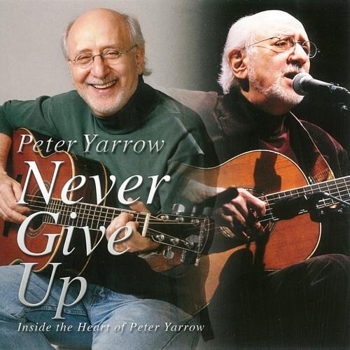 Peter Yarrow's avatar