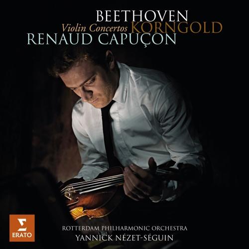 Renaud Capuçon's avatar
