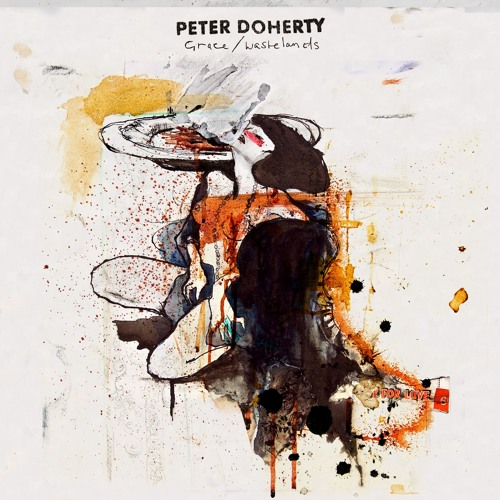 Peter Doherty's avatar