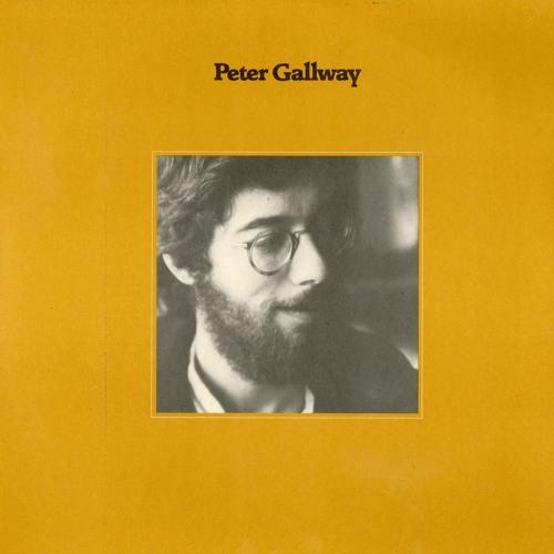 Peter Gallway's avatar