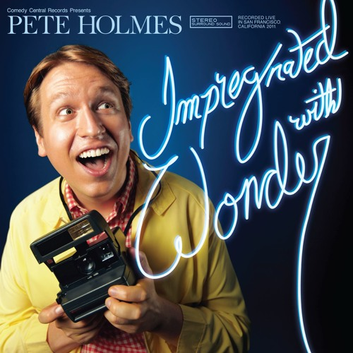Pete Holmes's avatar