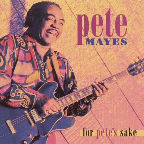 Pete Mayes's avatar
