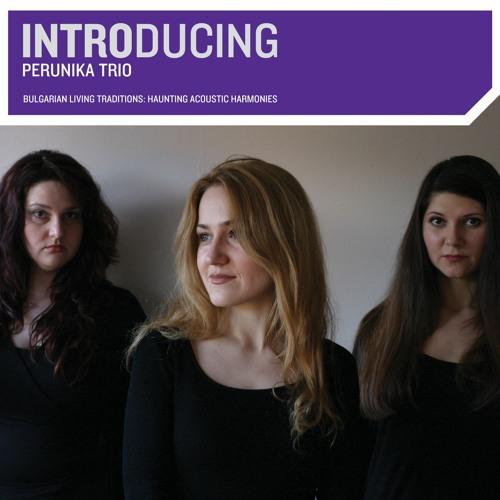 Perunika Trio's avatar