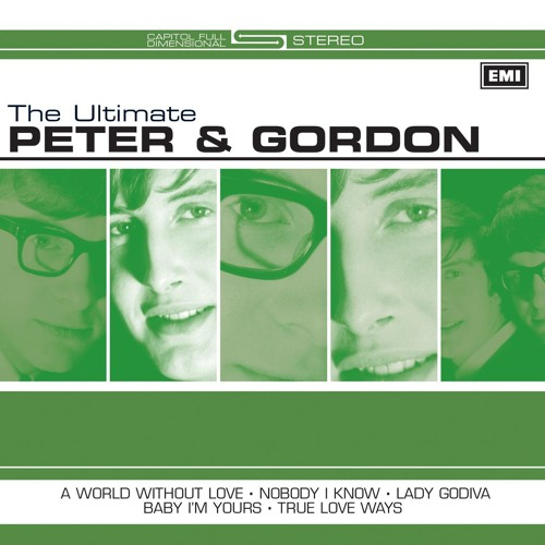 Peter And Gordon's avatar