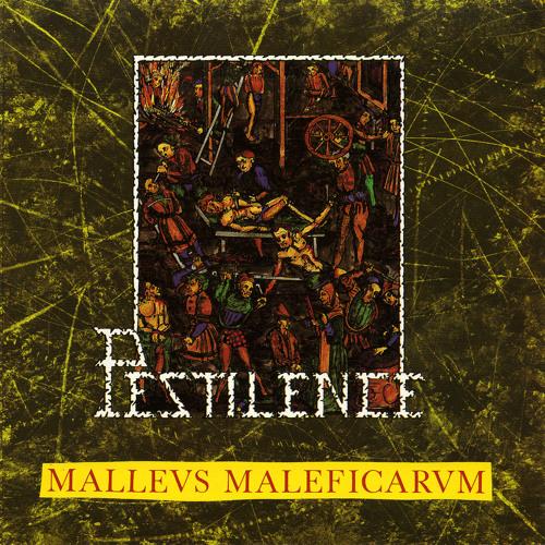 Pestilence's avatar