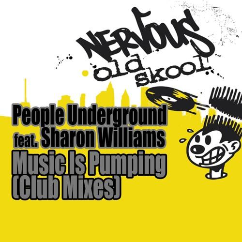 People Underground's avatar