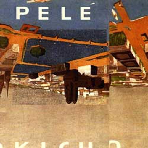 Pele's avatar